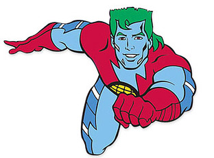 captain planet - exercise types are better together